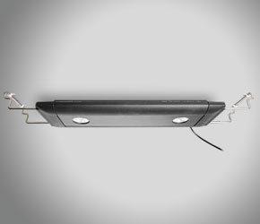 Canopy Mount for the Aquarium Panel AP700 LED Light Fixture