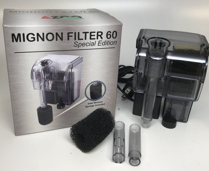Mignon Filter 60 Special Edition
