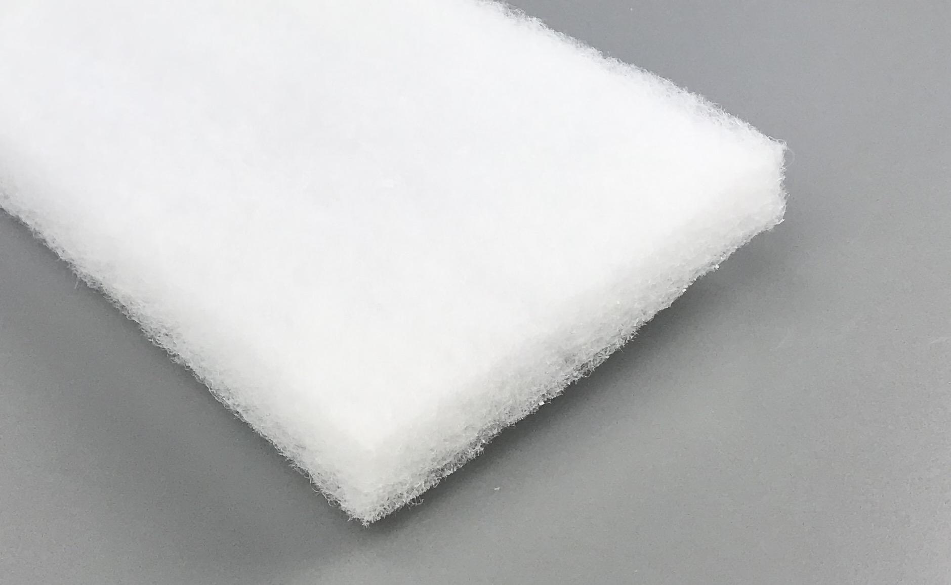 AZOO Filter Sponge - White Filter Media Padding