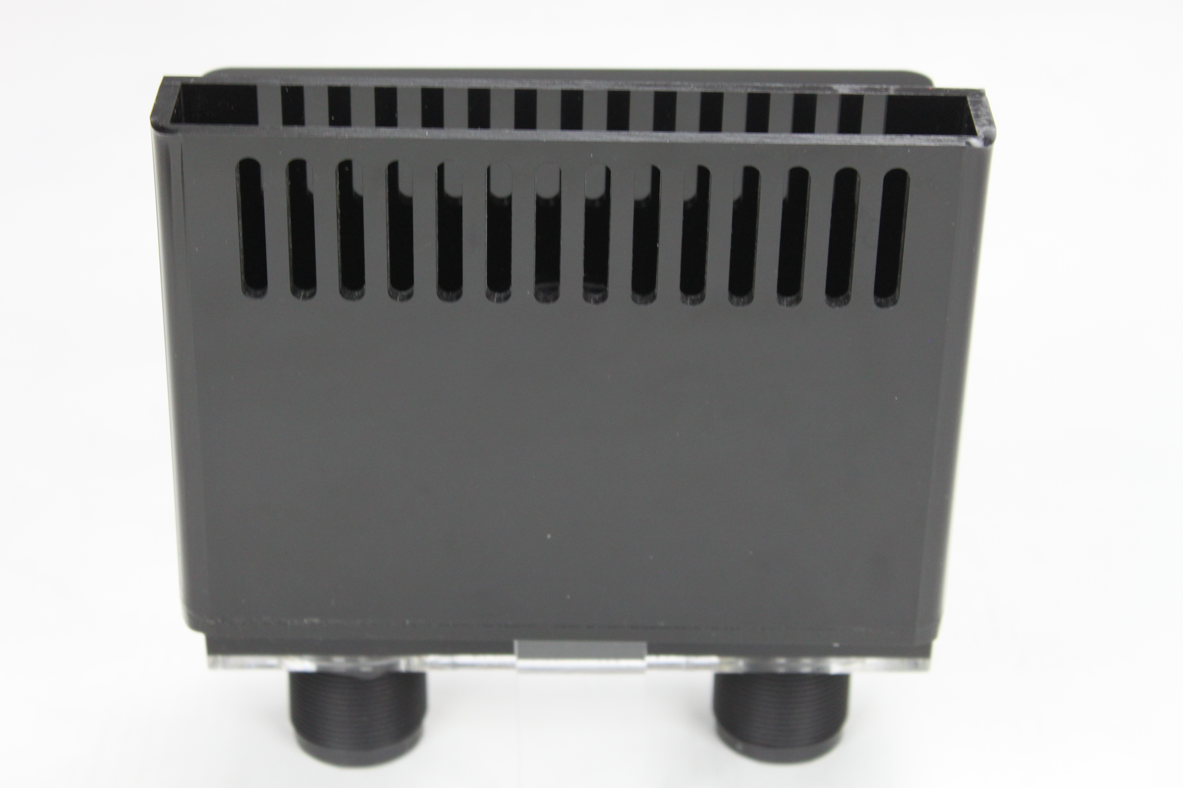 Eclipse M Slim Overflow Box up to 100 Gallons