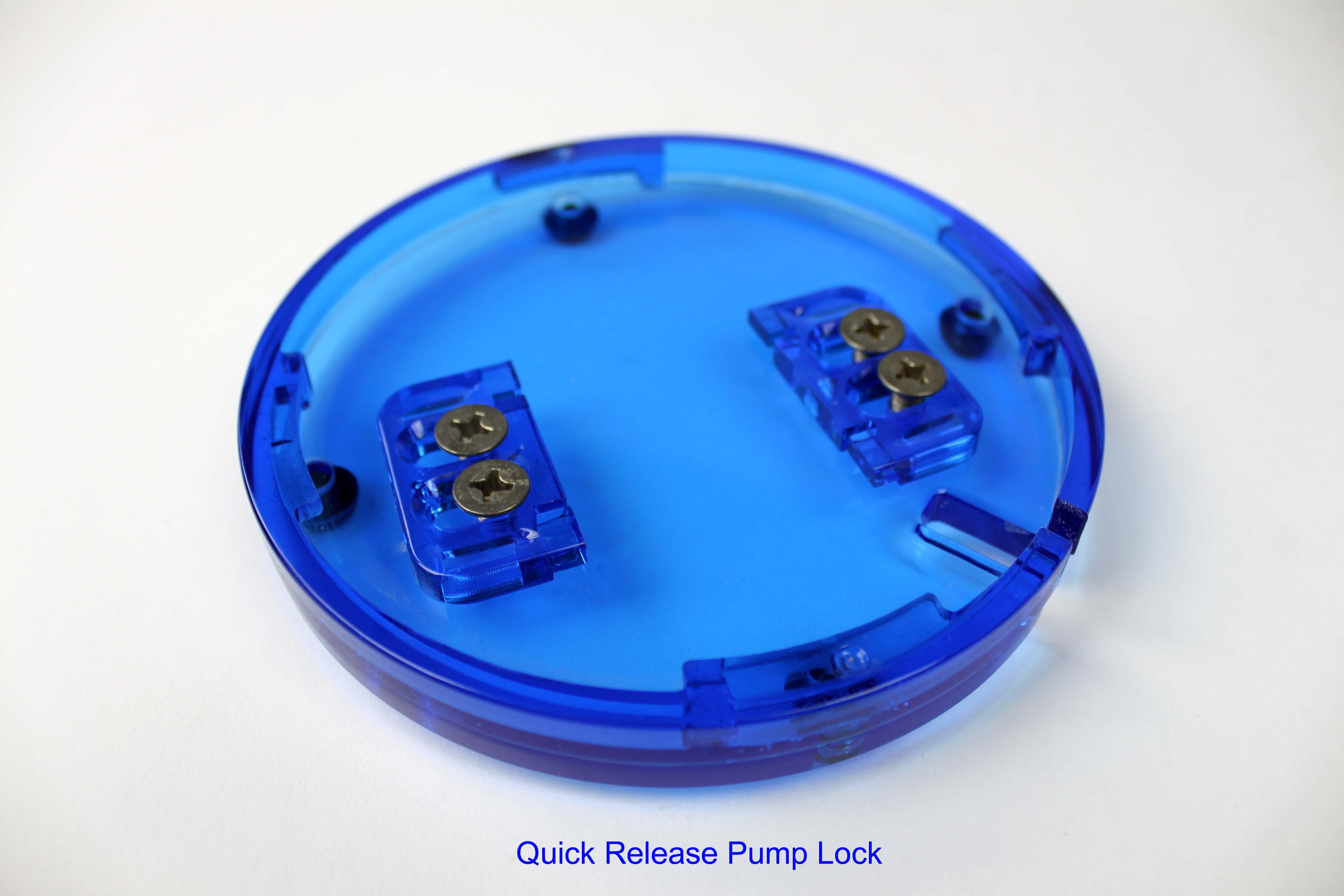 S-200 S-Series Protein Skimmer for 120-260 Gallon Aquarium