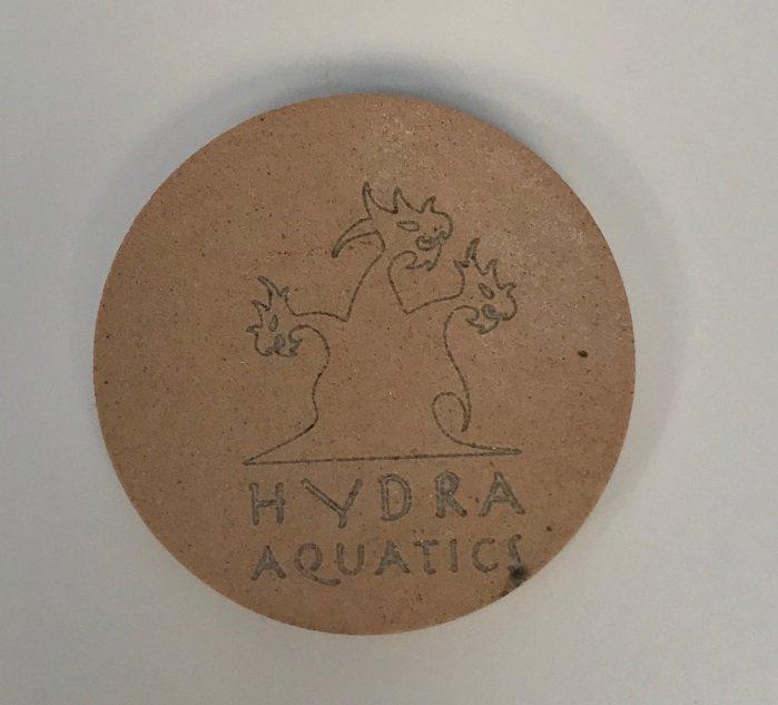 Replacement Ceramic Disc - 31 mm