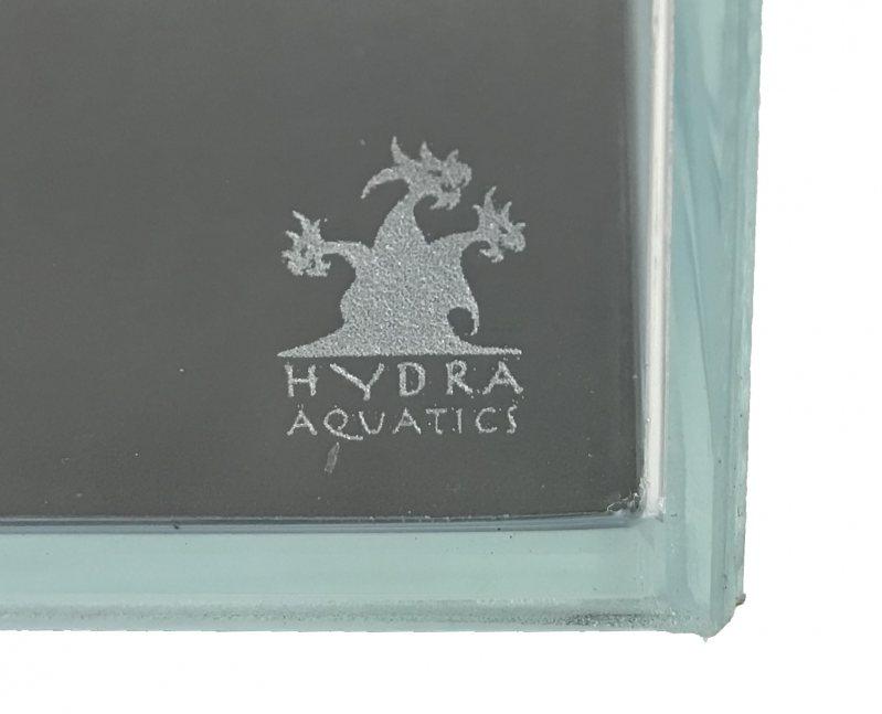 Jubilate 45 Degree 65 Gal. (LI) Ultra Clear Aquarium 47.24