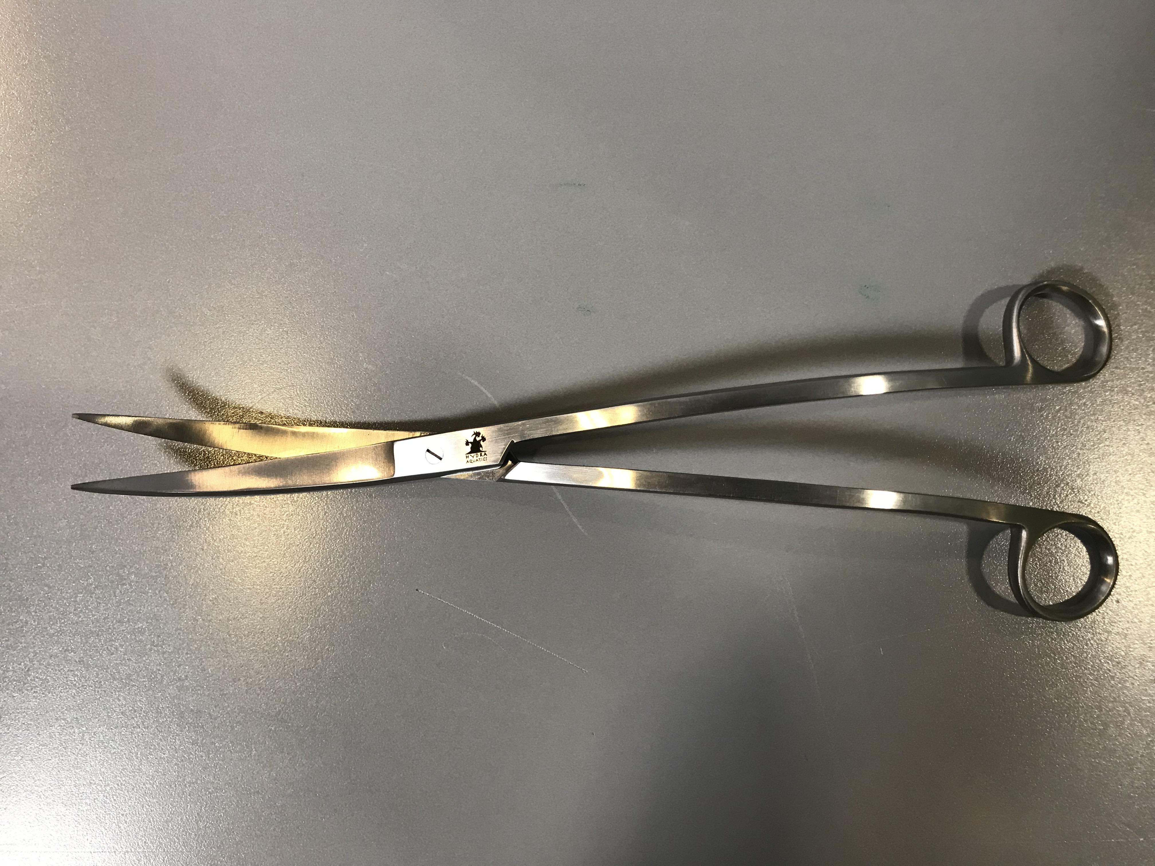 Wave Scissors - 10