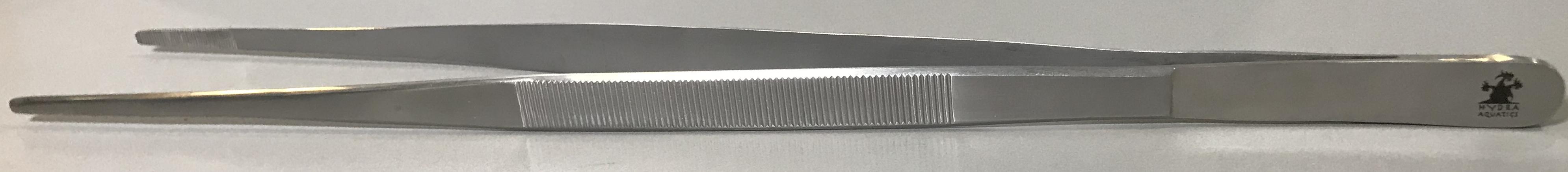 Grip Pinsette Tweezers - 15.75