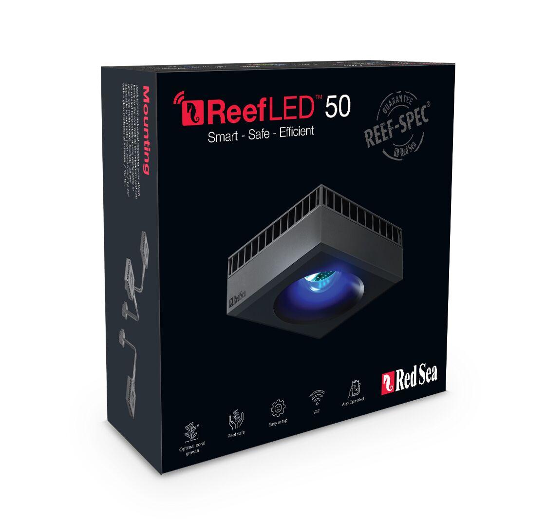 ReefLED 50W WiFi Reef Spec LED