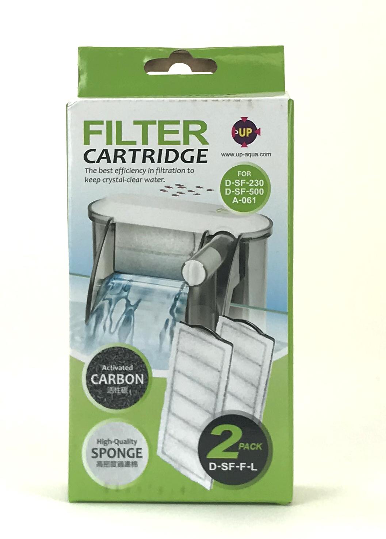 Slim Filter Cartridge - Replacement